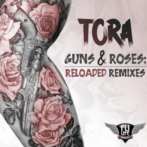 Tora Woloshin-Guns-N-Roses [Bruno Robles Radio Edit]