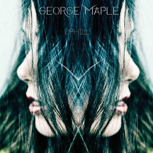 JUS005: George Maple - Uphill [FREE DOWNLOAD]