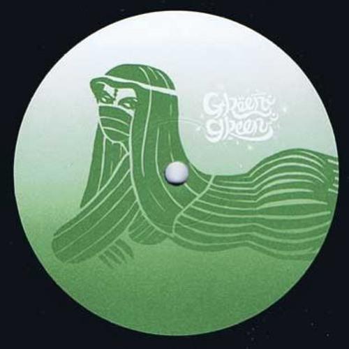 Green Green - GROOVE [NICE☆J Moombahton REMIX]