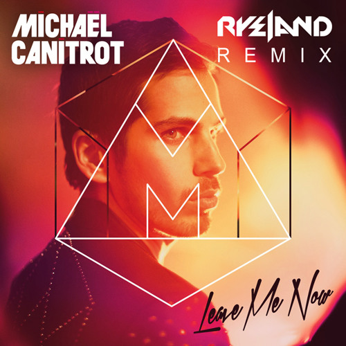 Leave Me Now (Ryeland Remix)