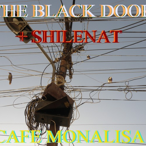 Rajastan song sistem-THE BLACK DOOR+SHILENAT