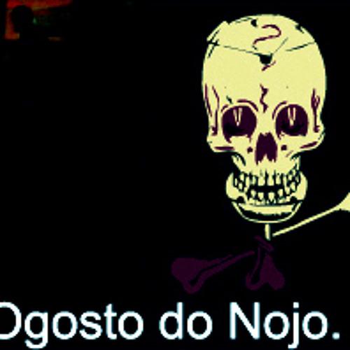 08 - O Gosto do Nojo - Terror
