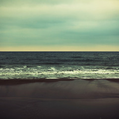 Sea range