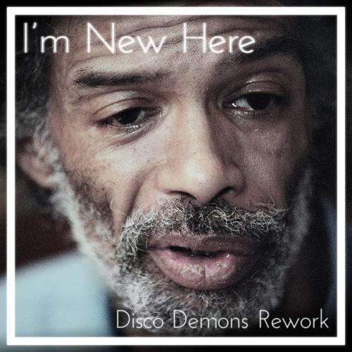 Gil Scott-Heron - I'm New Here (Disco Demons Rework)