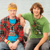 Zeke And Luther Theme Song HD  - YouTube