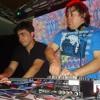 4 Hands @t Rave Universitaria Curitiba 24/11/2012.