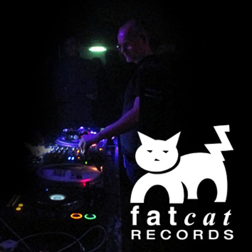 Dave Cawley - Lost Mix 1 - FatCat Records Podcast
