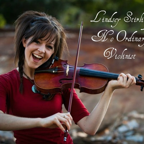 Lord of the Rings Medley  Lindsey Stirling