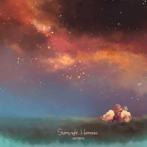 은하수의 밤 (Milky way Night)