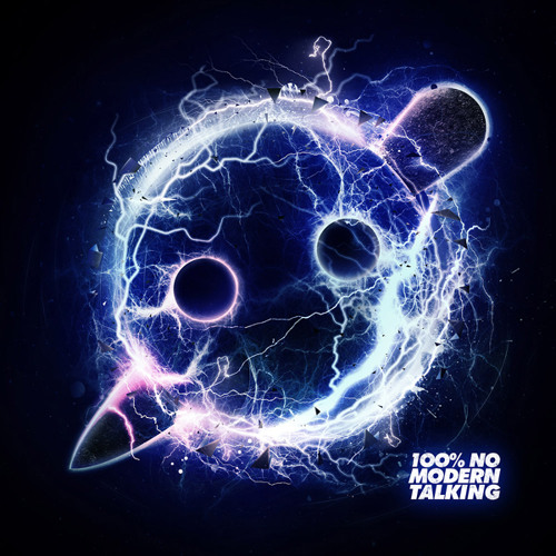Knife Party - '100% No Modern Talking' EP