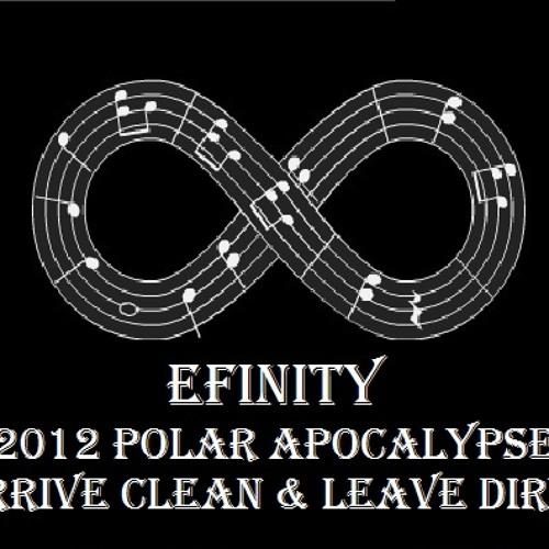 2012 Polar Apocalypse DJ Set
