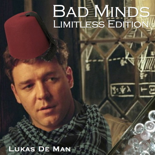 Bad Minds (Limitless Edition) WATCH MY VIDEO (2012)