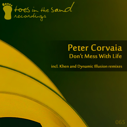 Peter Corvaia - Don't Mess With Life  (Khen Remix) (Lo-fi Demo)