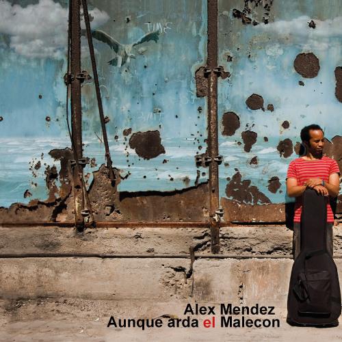Cantarle Al Corazon - Alex Mendez