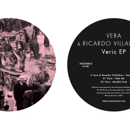Vera & Ricardo Villalobos - Rambutan