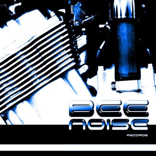 Robert Johnstone-Disco Damned [beenoise]