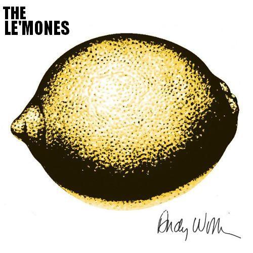 The Le'mones - Good Boys