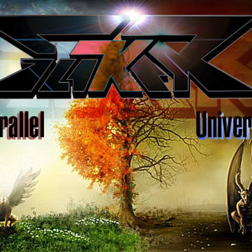 Gloker - Parallel Universe [Free DL]