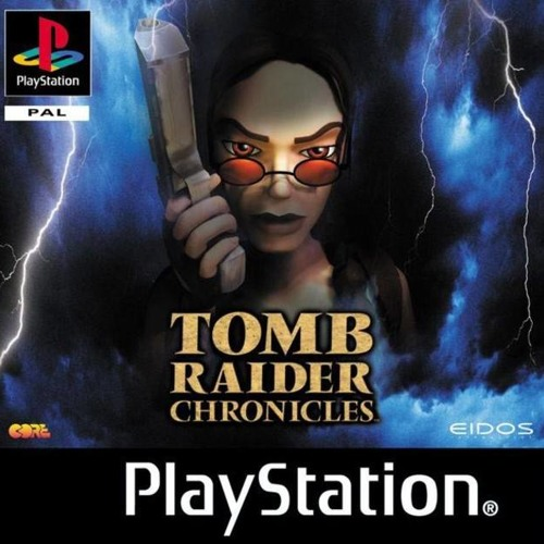 TR5 Music Game Haunting 06