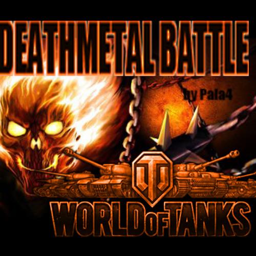 Deathmetal Battle