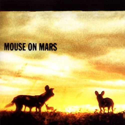 Mouse On Mars - Litamin /// Sonig 1998
