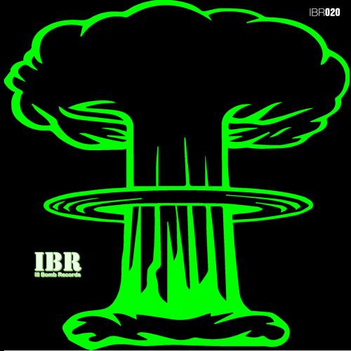 Darren Marshall - Chrome (Original Mix) [Ill Bomb Records]