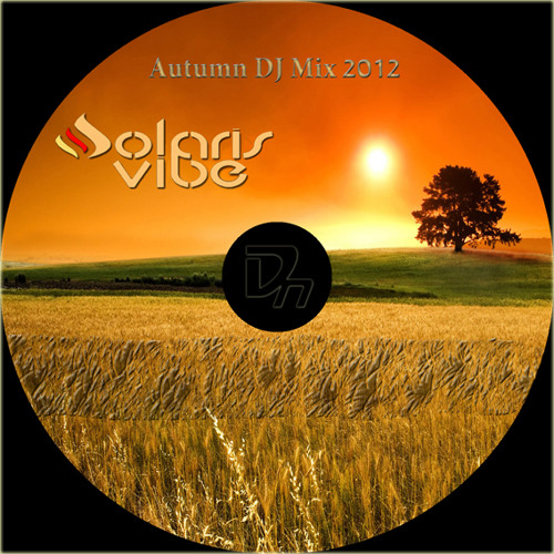 Solaris Vibe - Autumn DJ Mix 2012 @ Digital Nature rec.