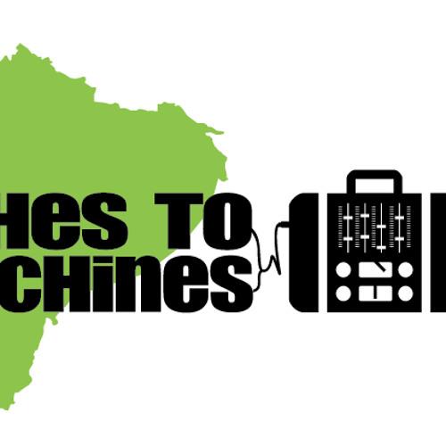 Ashes To Machines & Garifunas de Tegucigalpa