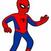 Spider-Man (Ode to a Superhero)