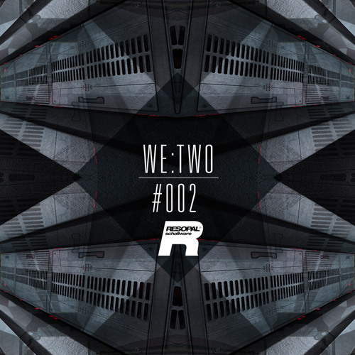RSP DIGI 116 WE:TWO - JACK IS BACK - ORIGINAL MIX ( SNIPPET )