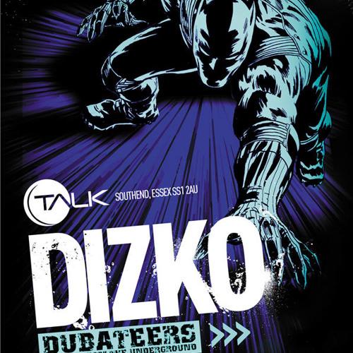 diz-KO Nov 10th 2012 tc and Wood