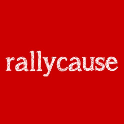 RallyCause - NewsTalk 1110 KBND 11-27-12