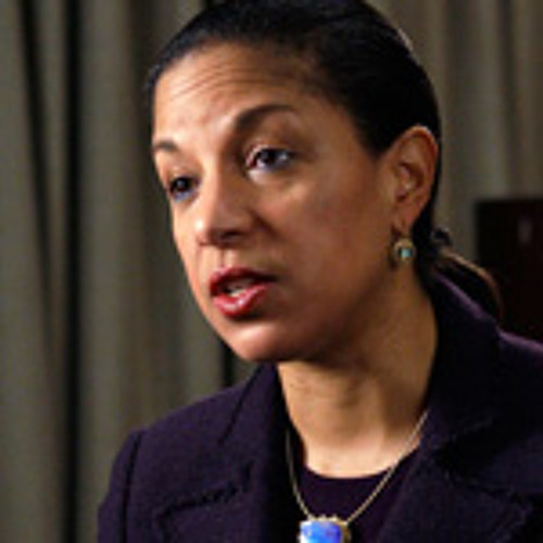 The attack in Benghazi, Susan Rice, and the GOP