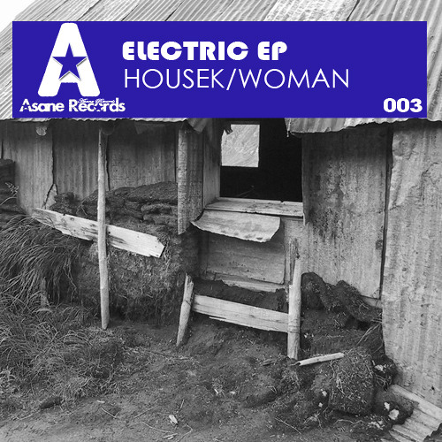 Asa003 Doneyck Housek (Original Mix)