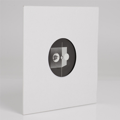 [OUT NOW] Visionist - 'Circles' 10""