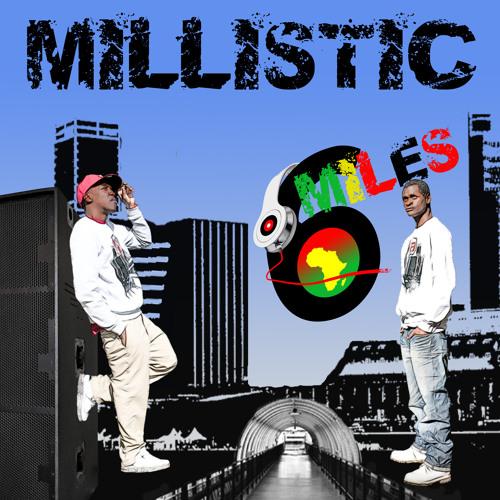Millistic (EP)
