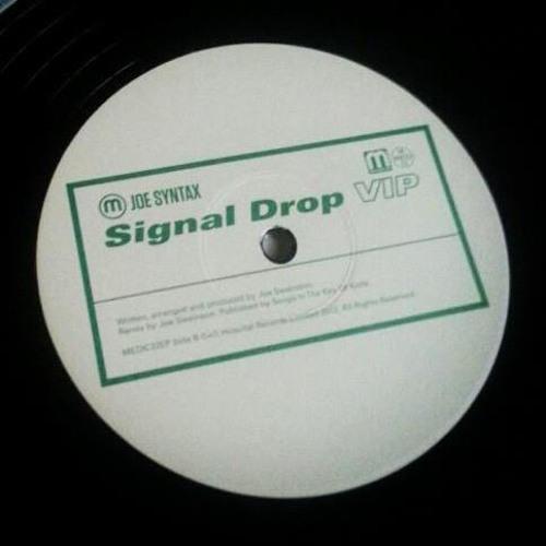Signal Drop VIP (Med School - Medical Mix EP)