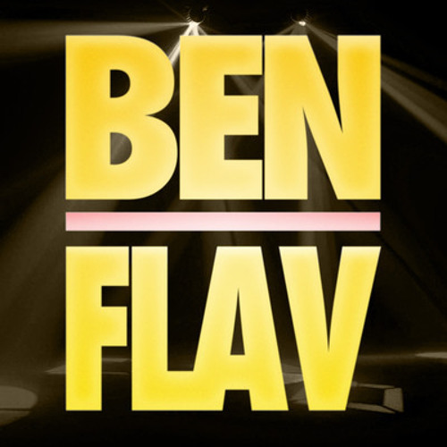 BEN FLAV - Screen