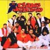 Chicos de barrio - Yo te invito a bailar - ( Reconstruction beat) - Dj Mixer -(el original)
