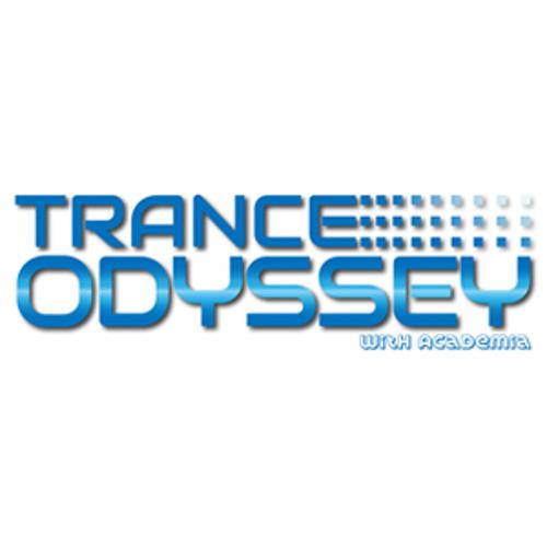 Trance Odyssey Episode 031 - Thomas Bronzwaer as the Featured Artist (28.11.2012)