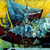 Ship Of Fools (live demo)