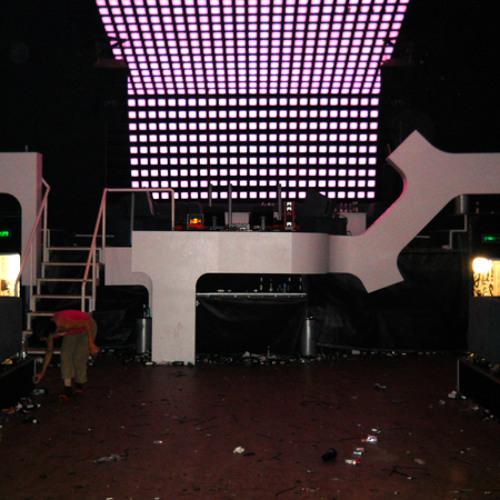 Giuser @ Studio Martin 13 oct 2012