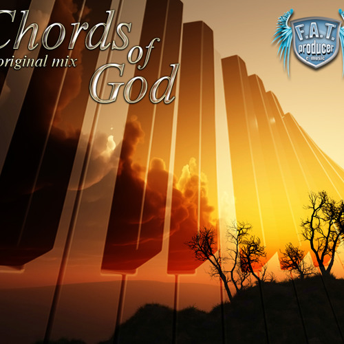 Dj F.A.T. - Chords Of God (original mix)
