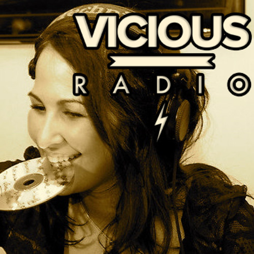 CELINE MODIIN VICIOUS RADIO Episode  17 INLIMITED SESSION 27.11.12