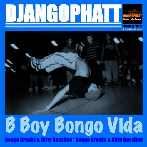 B BOY BONGO VIDA