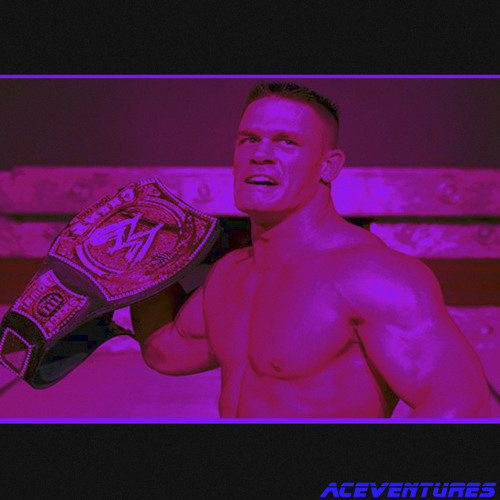 The Real Champ Is Here