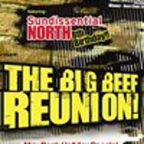 Steve-NRG - Live @ Sundissential North 9th Birthday (SS vs GG Big Beef Bondage Ball May 2006)