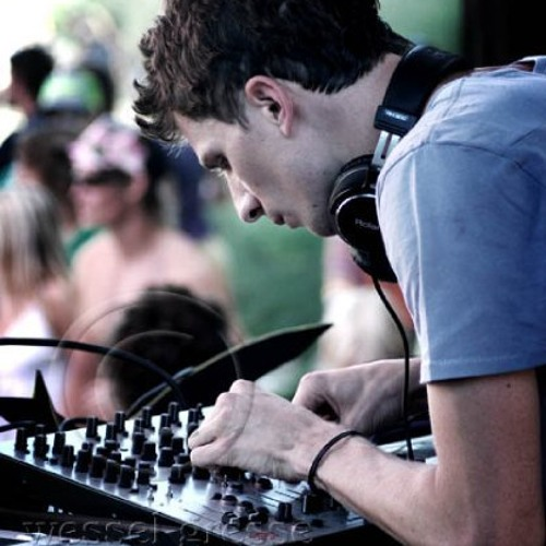 deliriant - november 2012 live mix