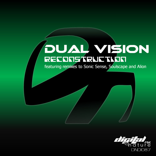 Alion - Hyperactive (Dual Vision RMX)