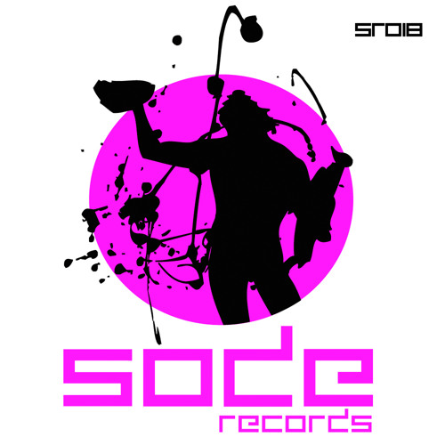 One Piece, The Dominoes - Cool Stuff! (Original Mix) [Sode Records]